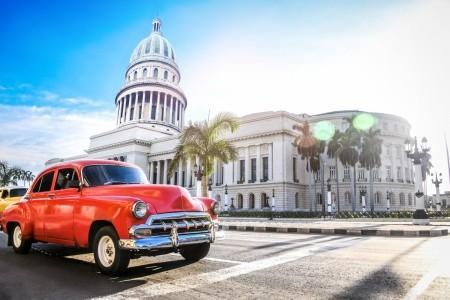 Malý okruh Kubou / Privátní auto s průvodcem, Paradisus Los Cayos