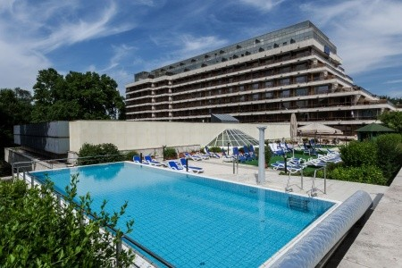 Ensana Thermal Margaret Island - Hotel