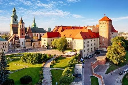 Indigo Krakow - Old Town - Polsko v zimě