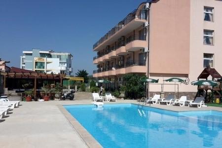 Hotel Black Sea, Hotel Kotva