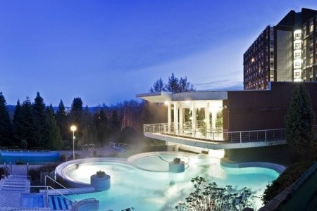 Ensana Thermal Aqua Resort All Inclusive Last Minute