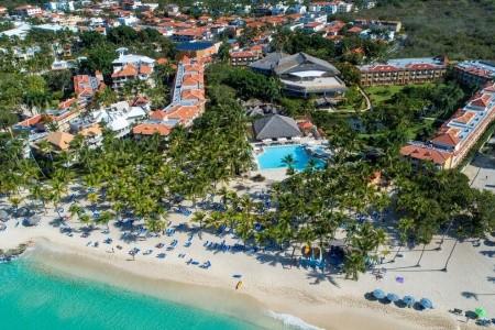 Viva Wyndham Dominicus Palace - Dominikánská republika v dubnu