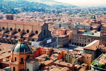 KRÁSY SEVERNÍ ITÁLIE - Poznávací zájezdy