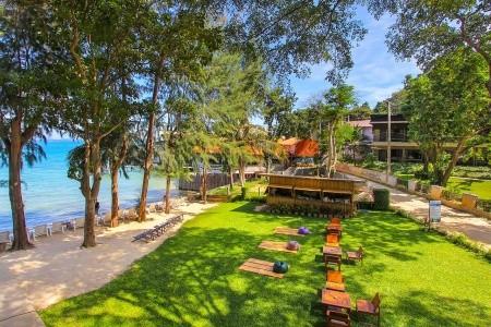 Samed Hideaway Resort