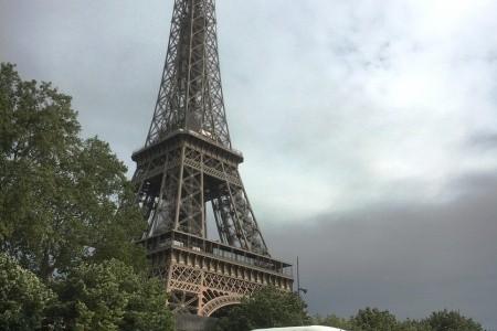 Paříž Od A Po Z (5 Dní) - v prosinci