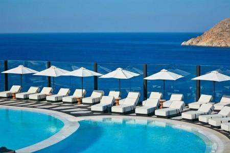 Royal Myconian Hotel & Thalasso Spa - Dovolená Mykonos 2021