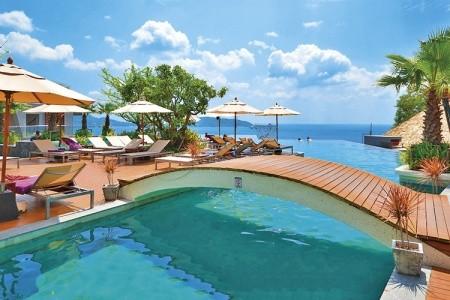 Kalima Resort & Spa Phuket - v březnu