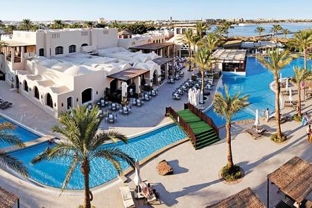 Hurghada v únoru - Egypt - nejlepší recenze