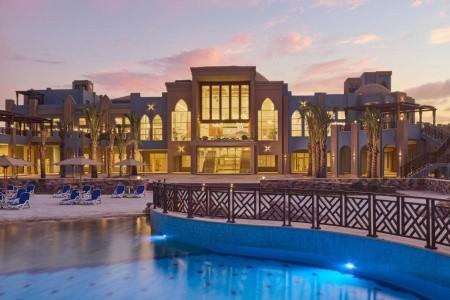 Lazuli Resort - v prosinci