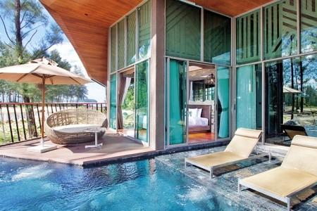 Kalima Resort & Villas Khao Lak - Silvestr