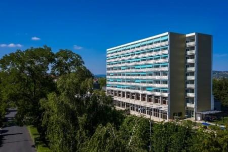 Ensana Thermal Hévíz Health Spa - Balaton - Maďarsko