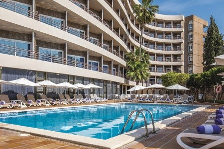 Be Live Costa Palma (Cala Major)