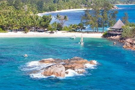 Constance Lemuria Resort - Slevy