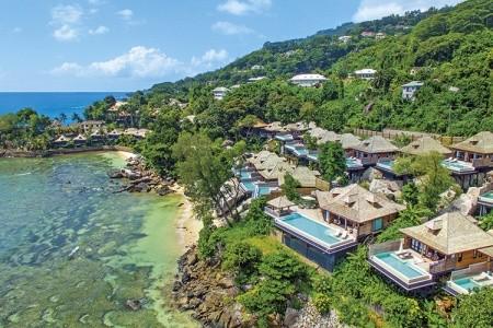 Hilton Seychelles Northolme Resort & Spa - v dubnu