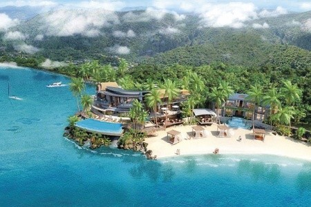 Mango House - Lxr Hotels & Resorts - Dovolená