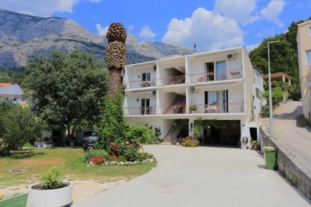 Ubytování Tučepi (Makarska) - 2676 - Tučepi Dovolená 2021/2022