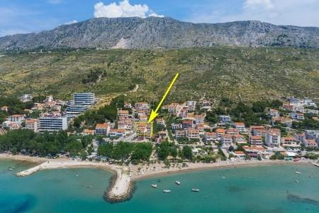 Villa Aquamarine - Omiš Last Minute