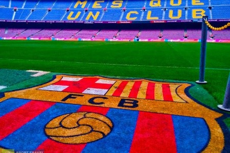 Vstupenky Na Fc Barcelona - Real Betis - v prosinci