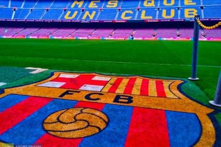 Vstupenky Na Fc Barcelona - Rayo Vallecano - v lednu