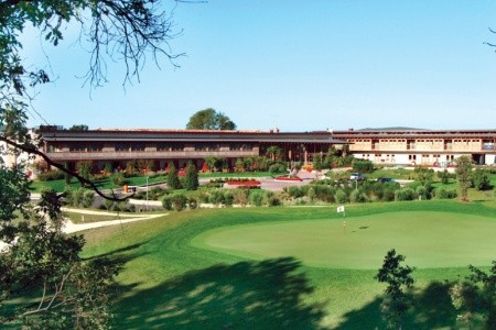 Active Paradiso & Golf - Itálie - Last Minute