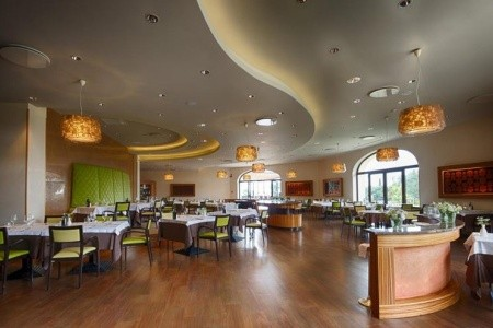 Acaya Golf Resort & Spa - Itálie - Last Minute
