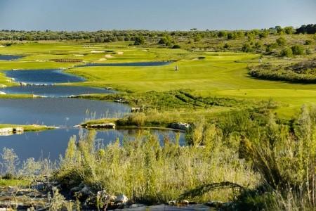 Acaya Golf Resort & Spa - Dovolená Itálie 2021/2022