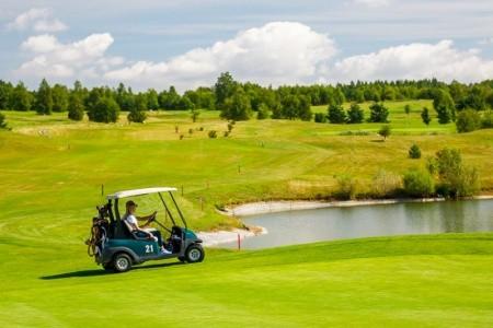 Valley Golf & Country Club - Dovolená Polsko 2021
