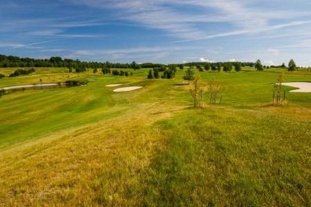 Valley Golf & Country Club - Polsko v prosinci - dovolená