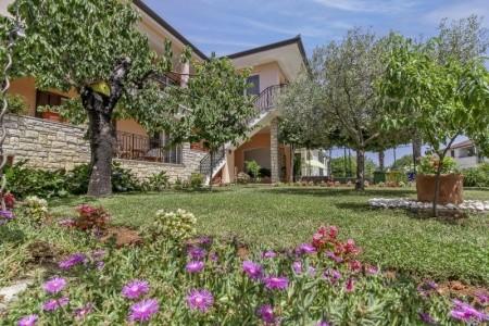 Villa Nina - Silvestr