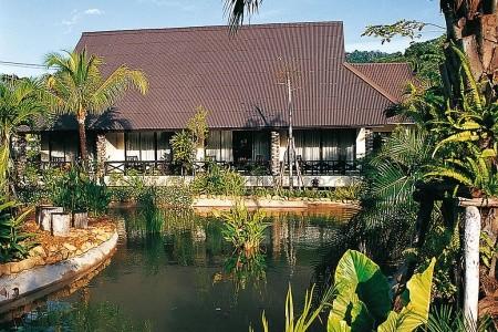 Ramayana Koh Chang Resort And Spa - Ko Chang - Thajsko