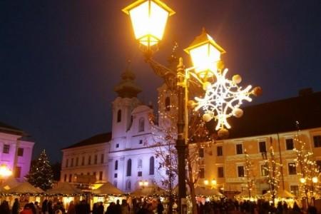 Adventní Olomouc - Zájezdy