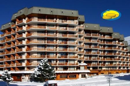 Les 2 Alpes - Rezidence Meijotel, Plein Sud A Jiné - Dovolená Les Deux Alpes 2021/2022