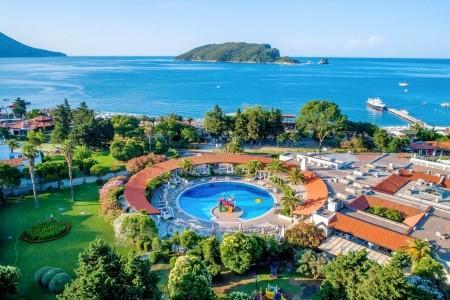 Slovenska Plaža Resort All Inclusive First Minute