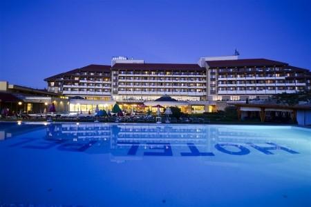 Hunguest Hotel Pelion - v srpnu