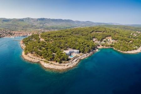 Adriatiq Resort Fontana Bez stravy