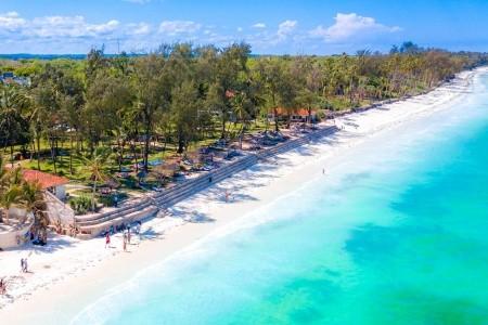 Diani Sea Resort All Inclusive Last Minute