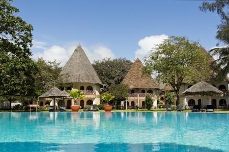 Neptune Paradise Beach Resort & Spa 4* - All Inclusive