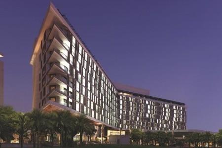 Radisson Blu Hotel Abu Dhabi Yas Island - Hotely