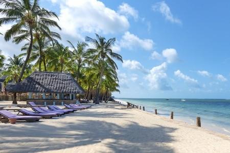 Sandies Tropical Village Plná penze