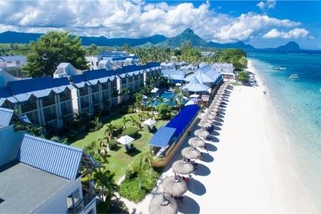 Pearle Beach Resort & Spa - Mauricius letecky na jaře