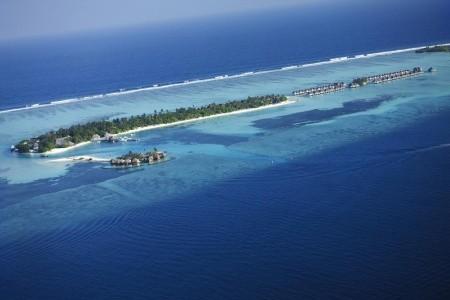 Four Seasons Resort At Kuda Huraa - Severní Atol Male - Maledivy