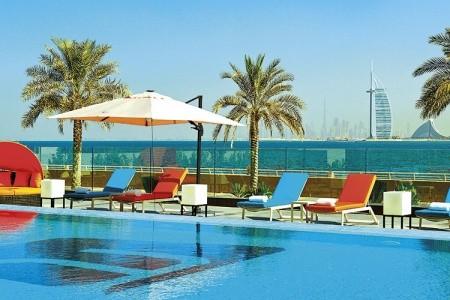 29903516 - Emiráty ve 4* hotelu s all inclusive za 17618 Kč - last minute