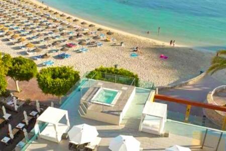 Seramar Comodoro Playa - Španělsko v srpnu