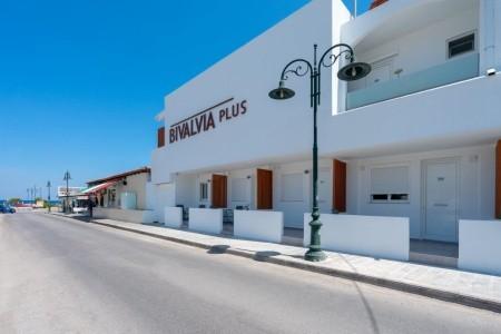 Bivalvia Beach Plus - Levně