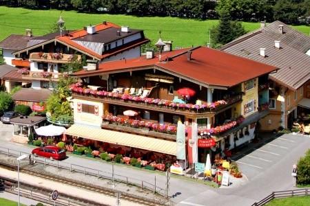 Landhaus Carla - Zillertal Arena - Rakousko