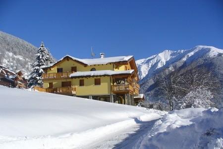 Residence Hotel Raggio Di Luce - First Minute