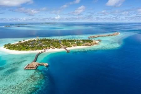 Hurawalhi Island Resort - Maledivy v prosinci