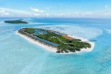 Innahura Maldives Resort - Maledivy 2022