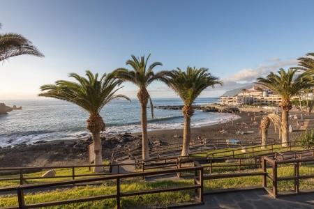 Kanárske ostrovy Tenerife Allegro Isora (Ex.