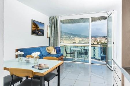 Apartamentos Blau - Levně